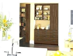 california closet office designs average cost of closets medium size ideas fancy for best custom and de