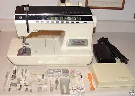 Athena 2000 Singer Sewing Machine