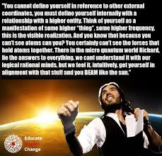 Insightful Quotes Awesome 48 Of Russell Brand's Most Inspiring Insightful Quotes