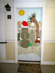 decorate office door for christmas. Door Decorating Ideas For Christmas In The Office Euffslemani Decorate G