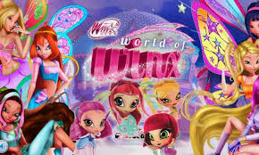 The winx now look like plasticine barbie dolls, with yet another section of the fandom criticizing flora and aisha's lighter skin complexion. Winx Club World Of Winx Numuki