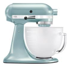 Kitchen Aid Ice Blue Ice Blue Kitchenaid Mixer Inspiration And Design Ideas For Dream
