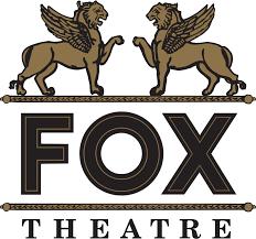 Fox Theatre Detroit Seating Chart Pdf Fox Theatre Detroit Detroit Tickets Schedule Seating