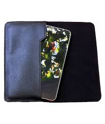 Nkarta Pouch Cover For Celkon A10 ...