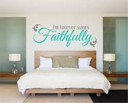 wall sayings for bedroom simple home design ideas us with