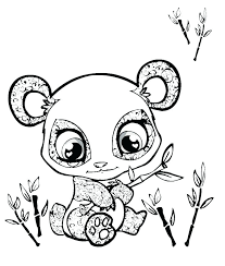 Trend Adorable Animal Coloring Pages Colouring Photos Of Amusing