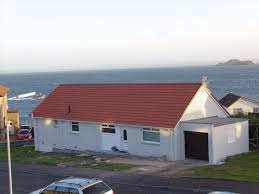 3 Bed Bungalow With Stunning Sea Views Would Consider Part