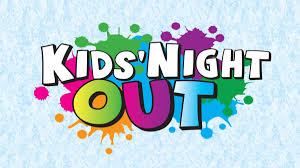 kids night out awana