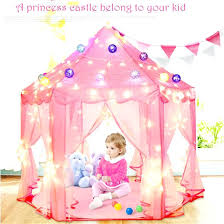 pop up playhouses whole portable children kids baby pink blue princess castle play toy tents outdoor garden folding pet tent playhouse gift tunnel