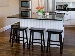 Granite Top Kitchen Island Breakfast Bar Walnut Kitchen Island With Breakfast Bar Best Kitchen Island 2017