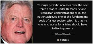 Ted Kennedy Quotes The Dream Lives On Best Of TOP 24 QUOTES BY EDWARD KENNEDY Of 24 AZ Quotes
