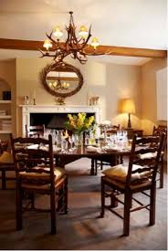 in a period property we would advise against downlight overkill they are neither in keeping nor do they offer a flattering light