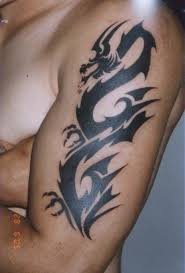 Stálé Tetování Permanentní Tattoopiercing