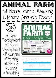 famous literary essays how to write