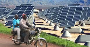 """Résultat de recherche d'images pour """"solar panels africa"""""""