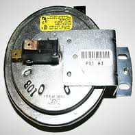 rheem furnace pressure switch. 2-wire 1-hose pressure switch obsolete replaces with new upgraded model (trane rheem furnace