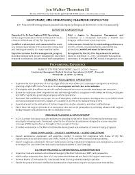 Paramedic Resume Cover Letter Sample Firefighter Resumes Yun60co Paramedic Resume Template Best 8