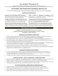 Paramedic Resume Cover Letter Sample Firefighter Resumes Yun60co Paramedic Resume Template Best 8