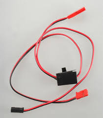 traxxas wiring harness for on board radio system (w on of f switc vortec wiring harness modification traxxas wiring harness for on board radio system (w on of f
