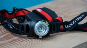 Обзор <b>налобного фонаря</b> Led Lenser <b>H3</b>.<b>2</b> - YouTube