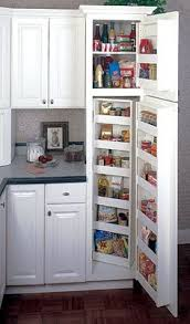 The Chef's Pantry Systems are made from hardwoods and include ...