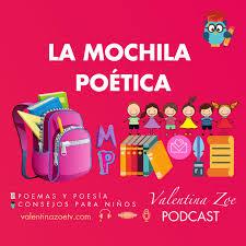 La Mochila Poética | Valentina Zoe 📜