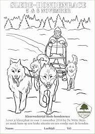 7 Husky Hond Kleurplaten 83294 Kayra Examples