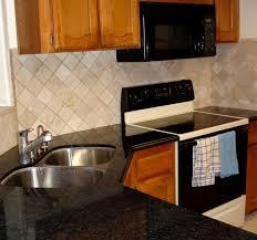 Cheap Backsplash Kitchen Design Blue Cheap Kitchen Backsplash Design Awesome