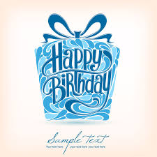 happy birthday design gift design happy birthday vector free vector graphic download