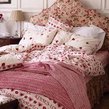 love and kisses luxury duvet set