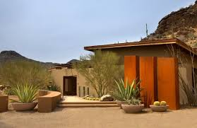 Desert Backyard Designs Cool Get The Look Southwestern Desert Garden Style