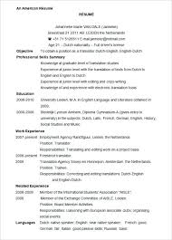 Sample Resume Designs College Admission Resume Template And Cover
