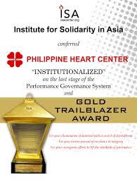 Philippine Heart Center Organizational Chart Philippine Heart Center
