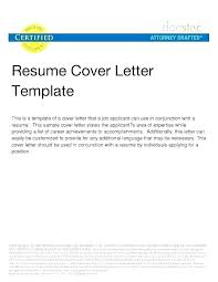 Simple Resume Cover Letter Beauteous Simple Resume Cover Letter Template Bire44andwap