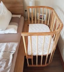 Babybay Beistellbett Im Schlafzimmer
