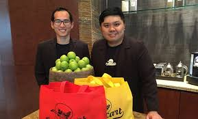 Asian Online Grocery Store Growing The Online Grocery Shopping Culture In Malaysia Digital