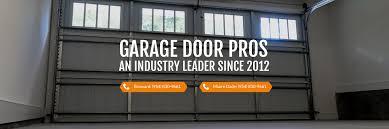 garage door pros garage door repair in cooper city best local affordable service