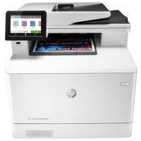 <b>МФУ HP LaserJet Pro</b>