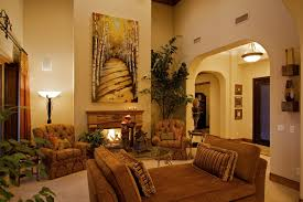 Tuscan Style Decorating Living Room Tuscan Style Living Rooms Photo 13 Beautiful Pictures Of Design