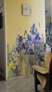 Painted Wall Designs Best 10 Hand Painted Walls Ideas On Pinterest Murals Painted