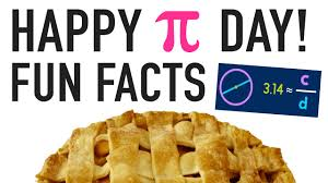 Best of all, a lot of people tend to celebrate the occasion with pizza. 10 Fun Facts About National Pi Day Youtube
