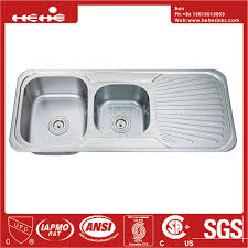 china top mount double bowl drain board kitchen sink china stainless steel drain board kitchen sink kitchen sink
