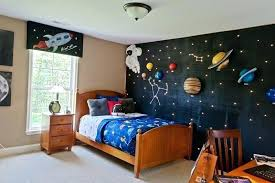 space theme room a space themed boys bedroom will look great in your new home homes space theme room