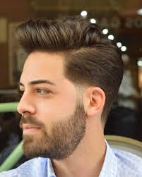 Simple Hair Style For Men 13 classic male hairstyles 2017 4145 by wearticles.com