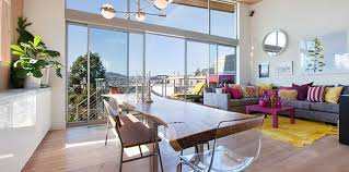 Sayde Mark Designs San Francisco Home Staging Interiors Home Extraordinary Interior Design Home Staging