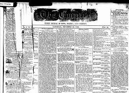 28 Paper Empire Newspaper Wikipedia