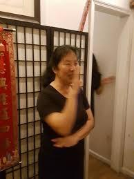 My asian massage marianne