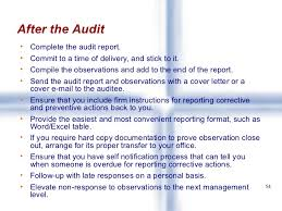 foiextract                  hey     audit findings template happytom co
