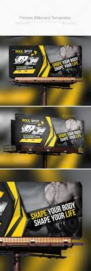 Design A Billboard Online Free Billboard Templates Outdoor Advertisements 15 Creative