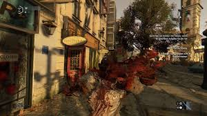 Dying Light Exclusive Content Dying Light Content Drop 0 Reinforcements Dlc